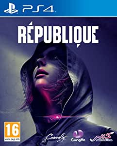 Republique - PlayStation 4