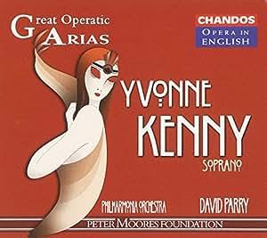 Great Operatic Arias, Vol.5
