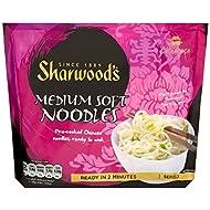 300g Wet semiduros Fideos de Sharwood