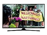 Samsung KU6079 163 cm (65 Zoll) Fernseher (Ultra HD, Triple Tuner, Smart TV)