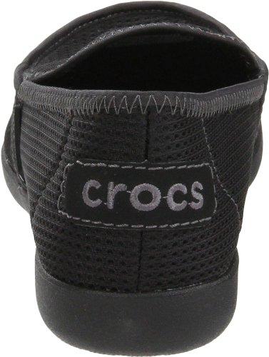 Crocs , Sandales pour femme Noir - Noir