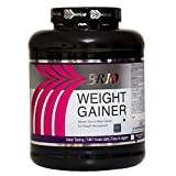 Brio Weight Gainer (3Kg, Kesar Badam Pista)