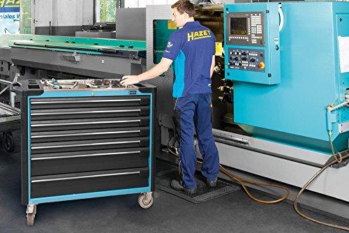 HAZET Werkstattwagen mit Sortiment 179XXL-7/257 - 3