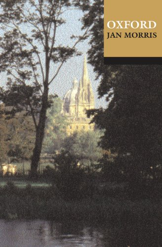 Oxford (English Edition) por Jan Morris