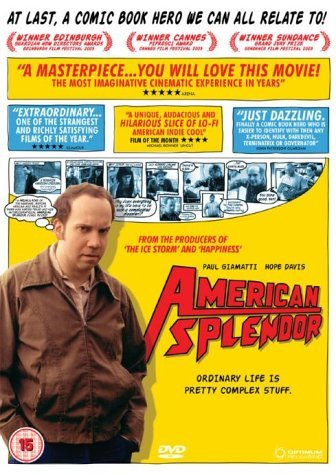 American Splendor [DVD] [2004] by Paul Giamatti