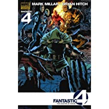 Fantastic Four: The Masters Of Doom Premiere HC (Fantastic Four (Graphic Novels))
