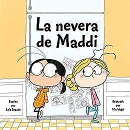 La nevera de Maddi eBook: Lois Brandt, Vin Vogel: Amazon.es ...