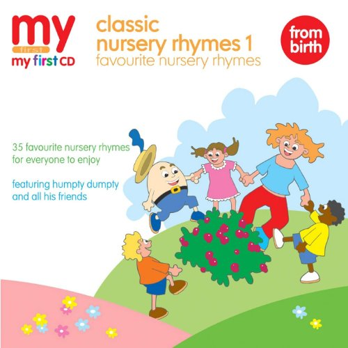My First CD - Classic Nursery ...