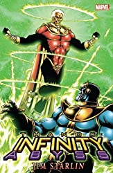 Thanos: Infinity Abyss (New Printing) by Starlin, Jim (2013) Paperback