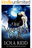 The Vampire's Claim (Blood Royals) (English Edition)