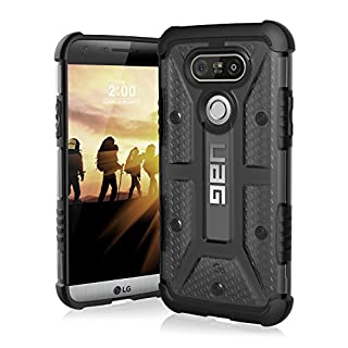 Urban Armor Gear UAG LG G5 Feather-light Composite [ASH] Military Drop Tested Phone Case (B01B3J7F54) | Amazon price tracker / tracking, Amazon price history charts, Amazon price watches, Amazon price drop alerts
