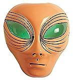 Inception Pro Infinite Máscara para Disfraz - Traje - Carnaval - Halloween - Extranjera - Extraterrestre - Rosa - Adultos - Mujer - Niña