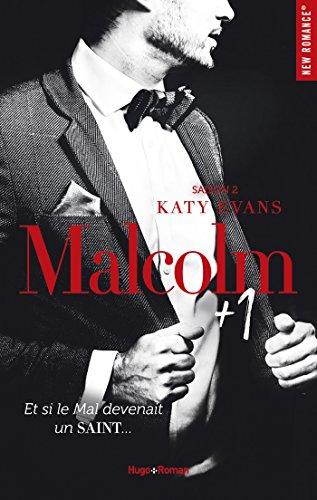 Malcolm + 1 Saison 2 par [Evans, Katy]