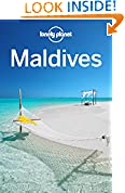 #7: Lonely Planet Maldives (Travel Guide)