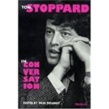 Tom Stoppard in Conversation (Theater: Theory/Text/Performance)