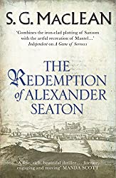The Redemption of Alexander Seaton: Alexander Seaton 1 (Alexander Seaton series)