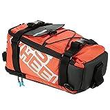 Docooler Multifunctional Cycling Bicycle Bike Rear Seat Trunk Bag Outdoor Sports Pouch Rack Panniers Shoulder Handbag