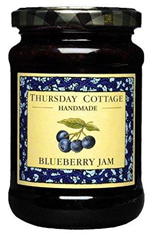 Thursday Cottage - Blueberry Jam - 340g