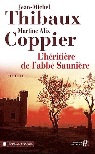 """<a href=""""/node/4023"""">L'Héritière de l'abbé Saunière</a>"""