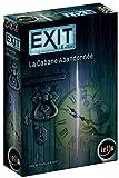 iello Exit la Cabane Abandonne Jeux de Société, 51439.0