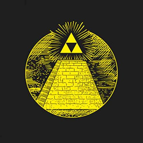 To hyrule us all - Stofftasche / Beutel Grau