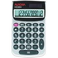 Aurora HC 136 Calcolatrice -  Confronta prezzi e modelli