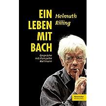 Ein Leben mit Bach: Gespräche mit Hanspeter Krellmann