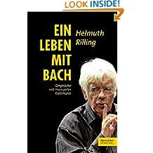 Ein Leben mit Bach: Gespräche mit Hanspeter Krellmann (German Edition)