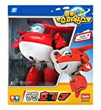 #9: Super Wings Hogi - Auldey Super Wings Transforming Planes Series Animation Ship From Korea