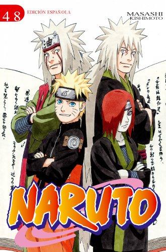Naruto n 48/72 (EDT)