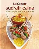 La cuisine sud-africaine