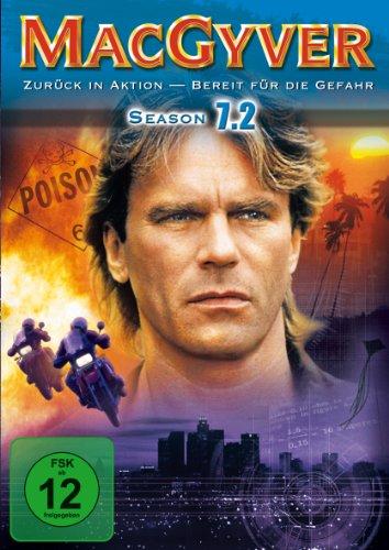 Staffel 7, Vol. 2 (2 DVDs)