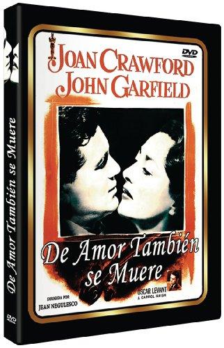 Humoresque - Joan Crawford, John Garfield - John Garfield