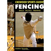 Fencing (Crowood Sports Guides)