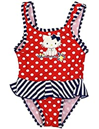 Hello Kitty Official Baby-Girls Swimsuit Age 6/23 months