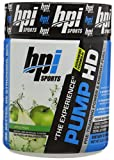 BPI Sports 250 g Pump-HD Apple Pear