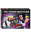 #4: The Young Magician, 101 Amazing Magic Tricks