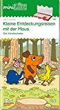 miniLÜK: Kleine Entdeckungsreise mit der Maus: Die Vorschulreise für Kinder ab 5 Jahren.