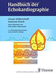 Handbuch der Echokardiographie