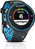 Garmin Forerunner 620 GPS-Laufuhr (Touchscreen, Farbdisplay, frei konfigurierbare Datenfelder) - 7
