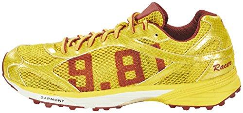 Garmont 9.81 Racer - Chaussures de running - jaune 2016 Jaune