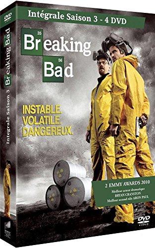 Breaking Bad n° 3