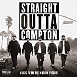 Straight Outta Compton OST by Various Artists