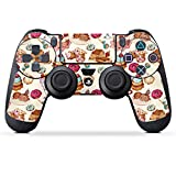 Sony Playstation 4manette Film autocollant skin en vinyle de film autocollant pour cuisson Gâteaux Thermomix Motifs