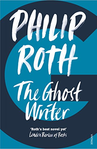 The Ghost Writer (English Edition)