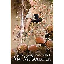 Borrowed Dreams (Scottish Dream Trilogy Book 1) (English Edition)