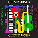 Quincy Jones (40 Original Tracks)