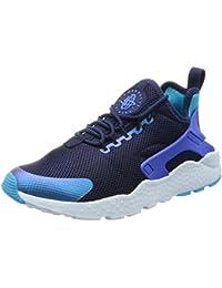 timeless design cc478 f658e Nike W Air Huarache Run Ultra RS Womens Aa0520-400 Size 7