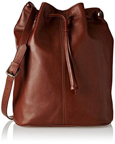 Timberland Tb0a1b3a, Cartables Marron (Brown)