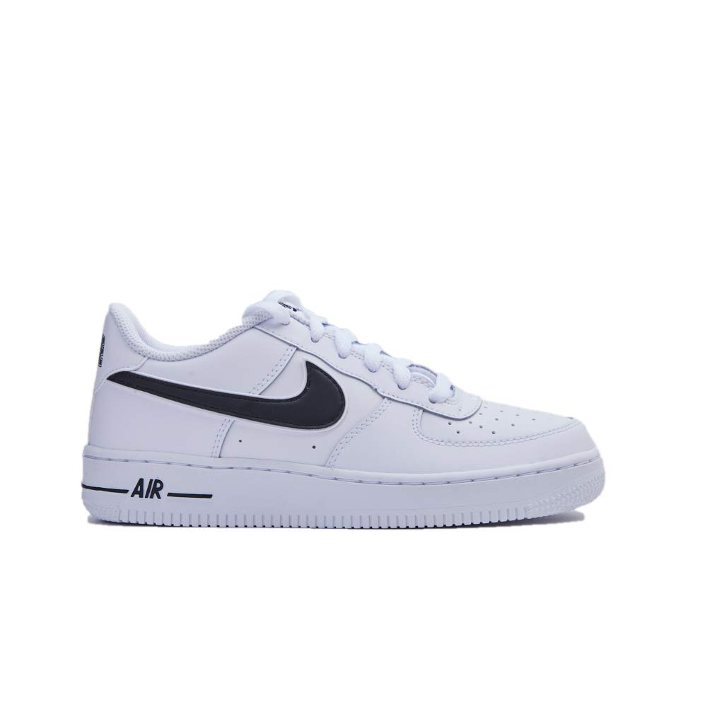 Nike Air Force 1 3 (GS), Scarpe da Basket Bambino FACESHOPPING